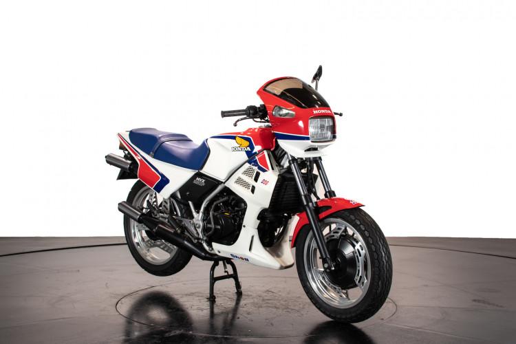 1983 Honda MVX 250F 5