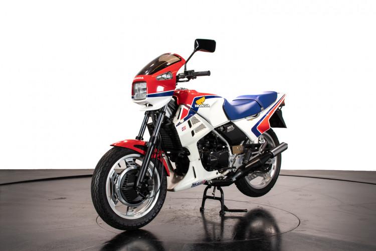 1983 Honda MVX 250F 7