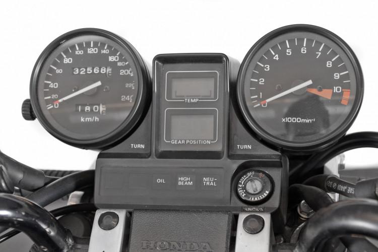1985 Honda VF 750 11