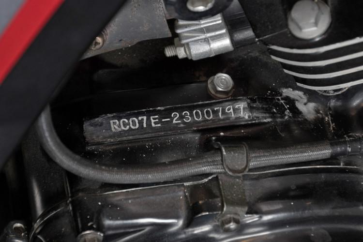1985 Honda VF 750 7