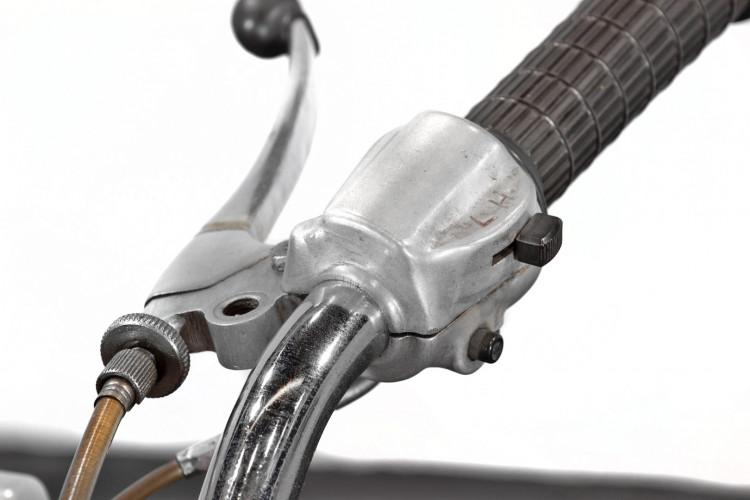 1970 Honda CB 450 8
