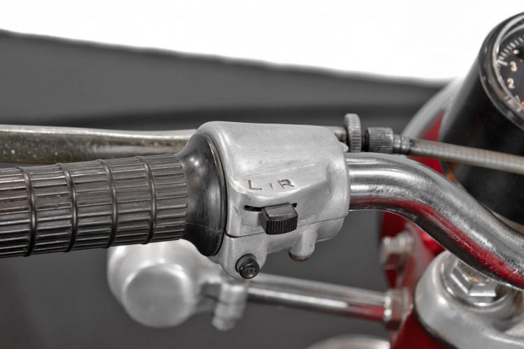 1970 Honda CB 450 11