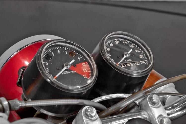 1970 Honda CB 450 12