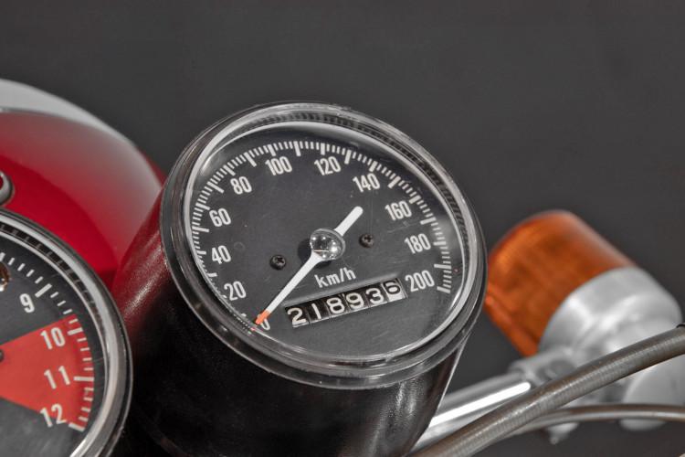 1970 Honda CB 450 13