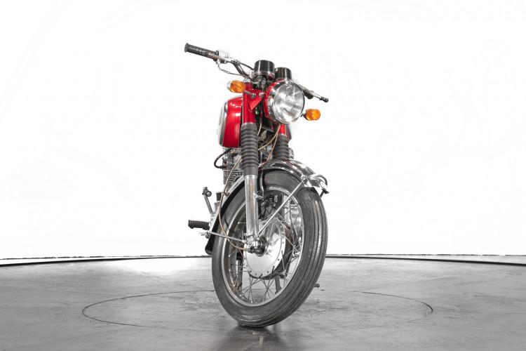 1970 Honda CB 450 2