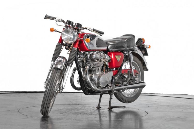 1970 Honda CB 450 1