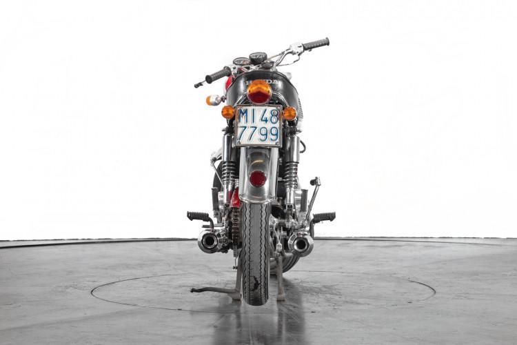 1970 Honda CB 450 6