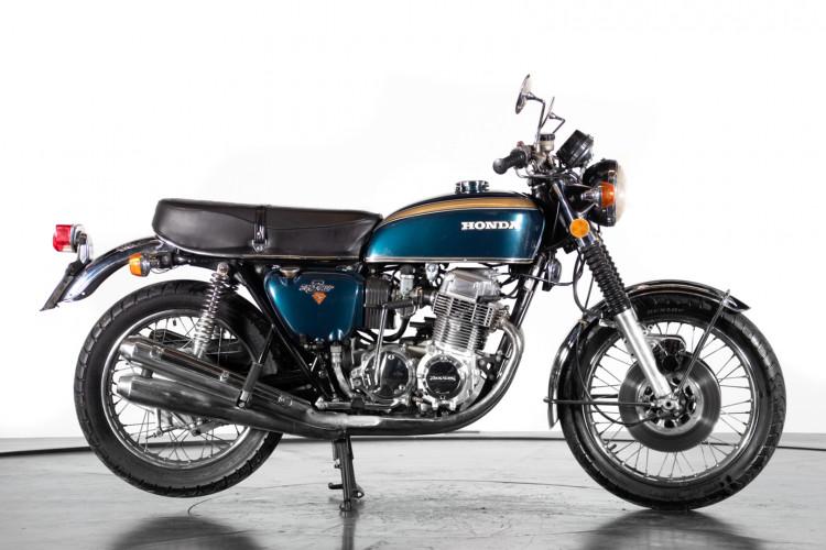 1973 Honda CB 750 Four 2
