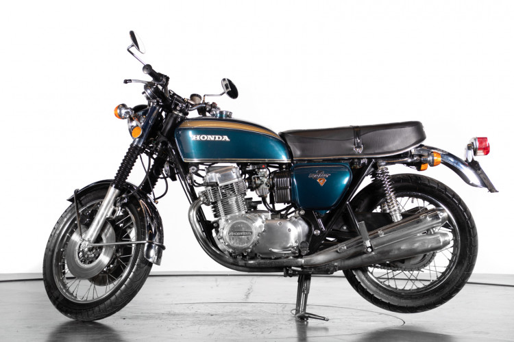 1973 Honda CB 750 Four 0