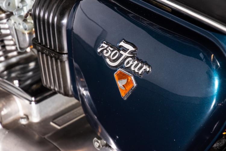 1973 Honda CB 750 Four 8