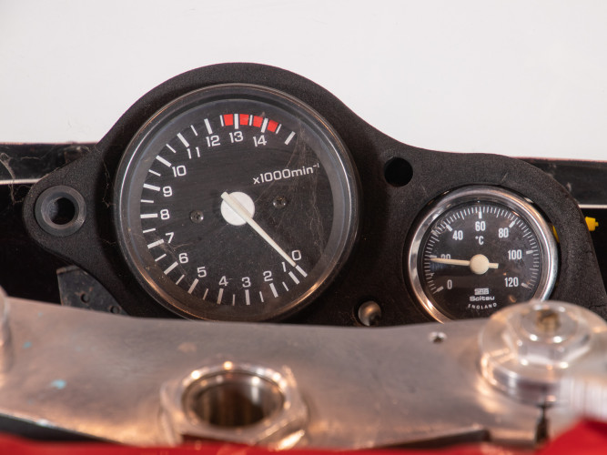 1988 Honda RC 30 DA CORSA 18