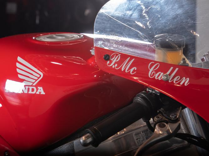 1988 Honda RC 30 DA CORSA 25