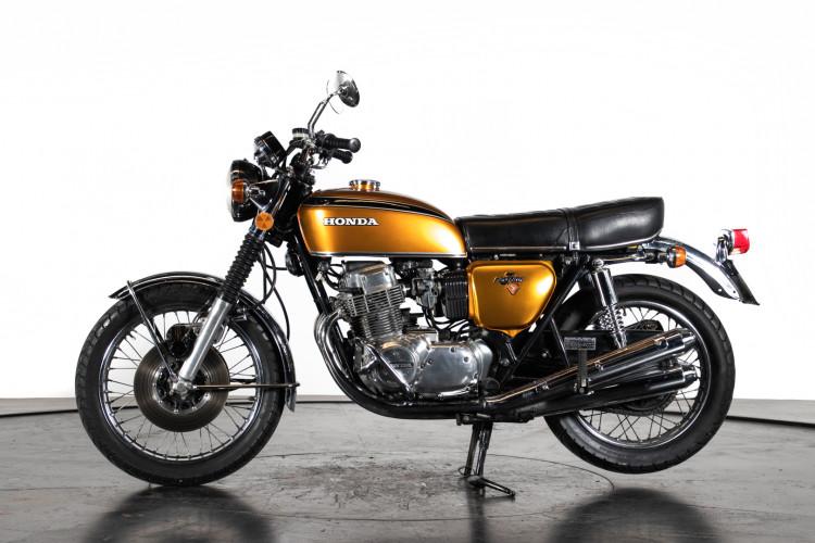 1972 Honda CB 750 Four 1