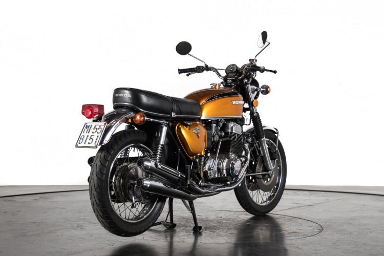 1972 Honda CB 750 Four 4