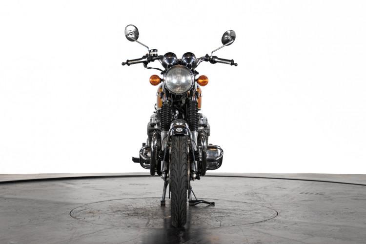 1972 Honda CB 750 Four 0