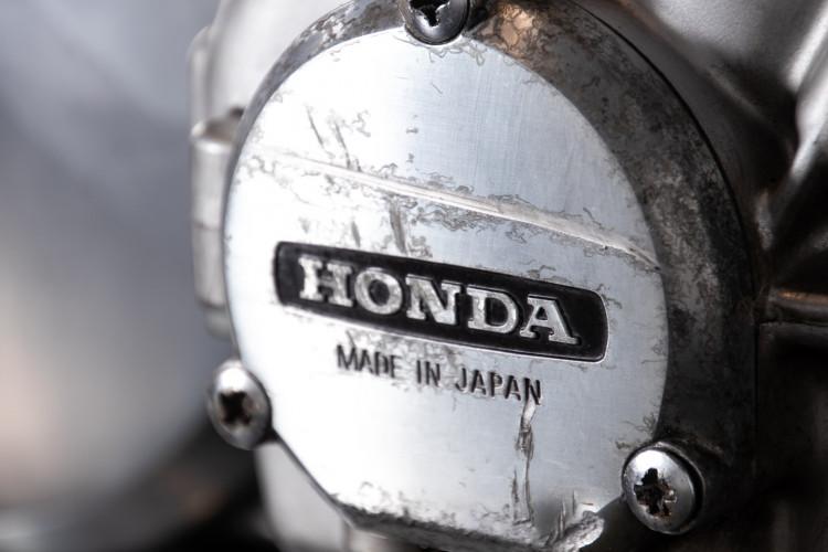 1981 HONDA CBX1000 19