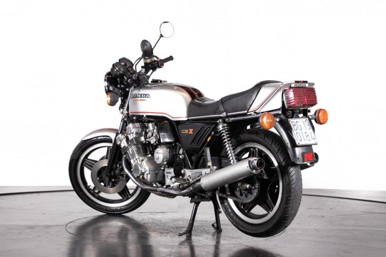 1981 HONDA CBX1000 3