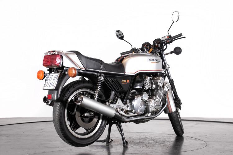 1981 HONDA CBX1000 4