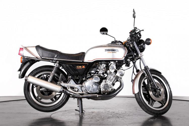 1981 HONDA CBX1000 7