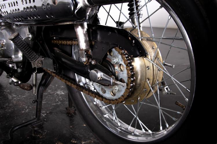 1971 Honda CB 450 Scrambler Replica 13