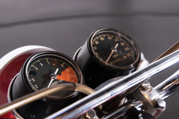 1971 Honda CB 450 Scrambler Replica 18