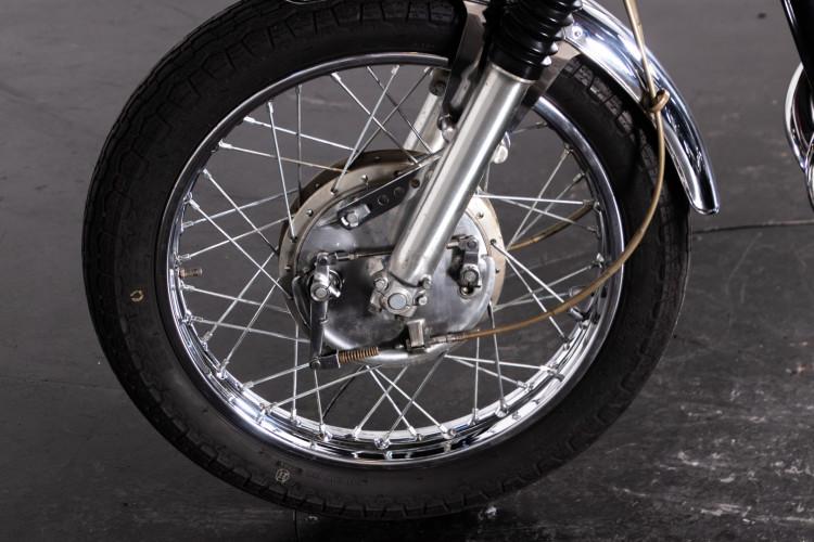 1971 Honda CB 450 Scrambler Replica 21