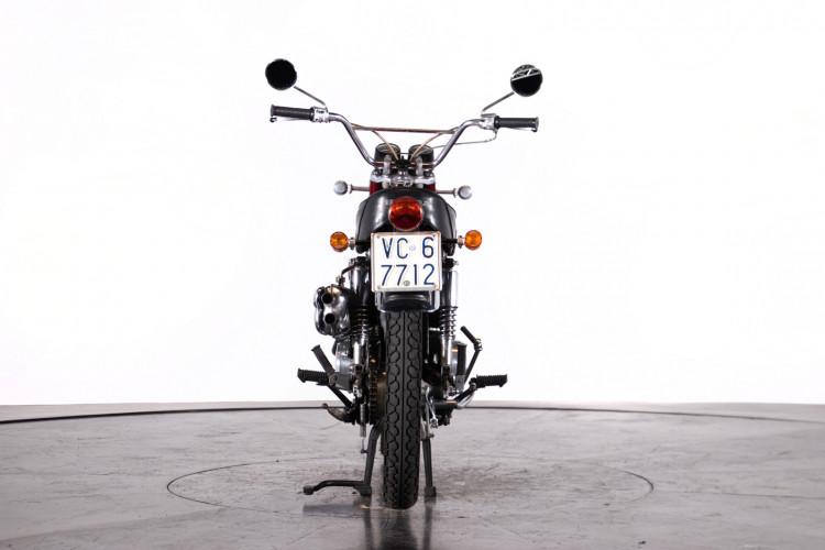 1971 Honda CB 450 Scrambler Replica 5