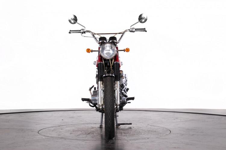 1971 Honda CB 450 Scrambler Replica 0