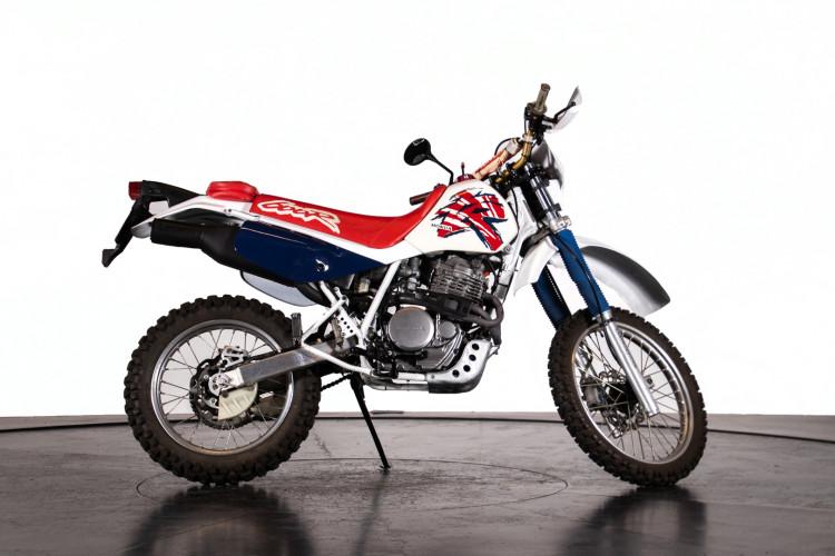 1992 HONDA PE04 TRASFORMATO DALL'ARA R91 4