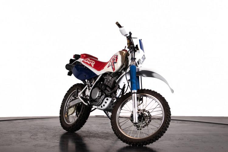 1992 HONDA PE04 TRASFORMATO DALL'ARA R91 3