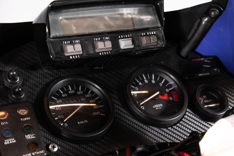 1993 HONDA MOTOR RD07 XRV 750 11