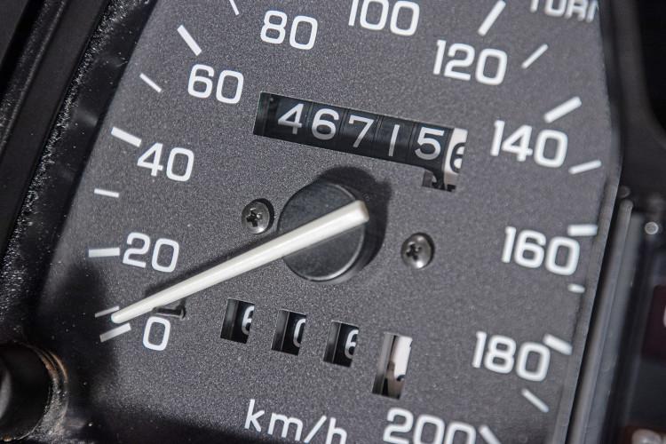 1994 Honda Transalp 600V 14
