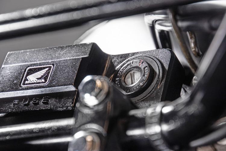 1994 Honda Transalp 600V 15