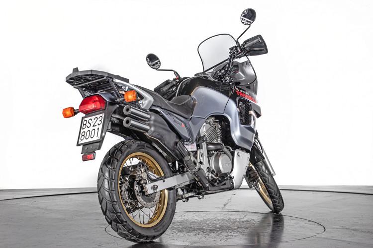 1994 Honda Transalp 600V 0