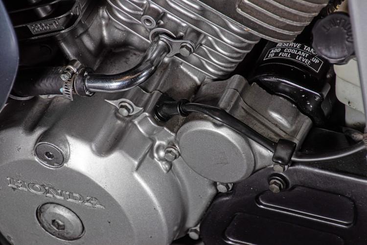 1994 Honda Transalp 600V 18