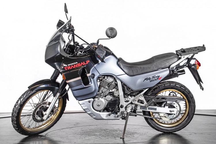 1994 Honda Transalp 600V 7