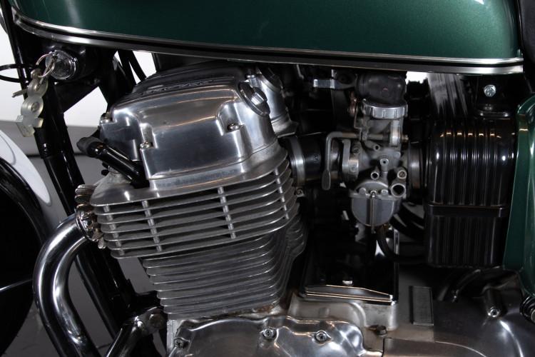 1971 HONDA CB 750 9