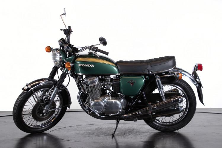 1971 HONDA CB 750 0