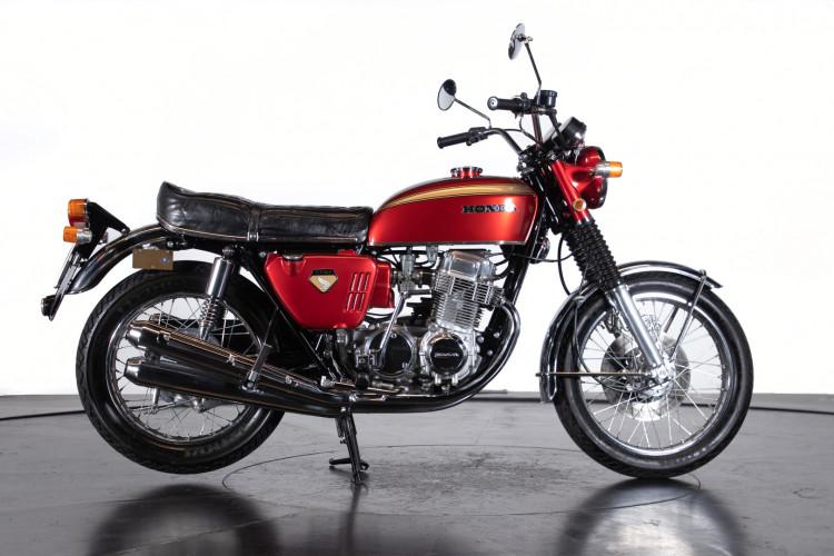 1970 HONDA CB 750  1