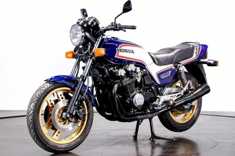 1984 HONDA CB 1100 BOL D'OR 1