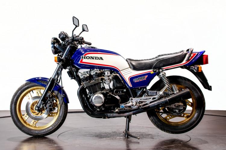 1984 HONDA CB 1100 BOL D'OR 0