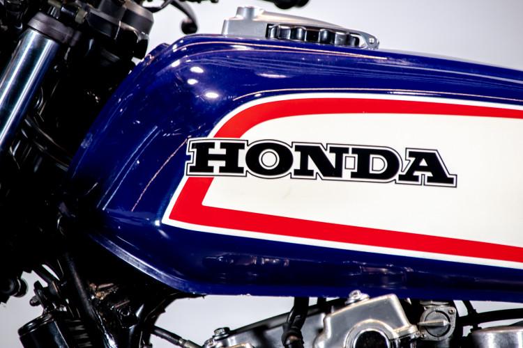 1984 HONDA CB 1100 BOL D'OR 12