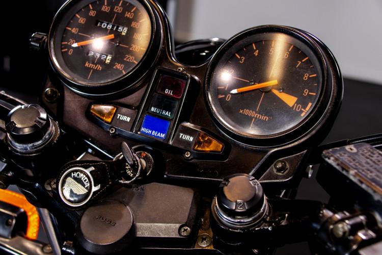 1984 HONDA CB 1100 BOL D'OR 14