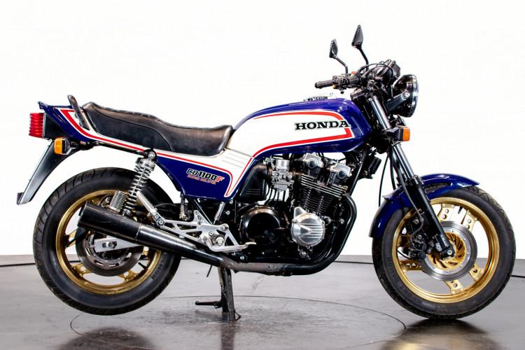 1984 HONDA CB 1100 BOL D'OR 3