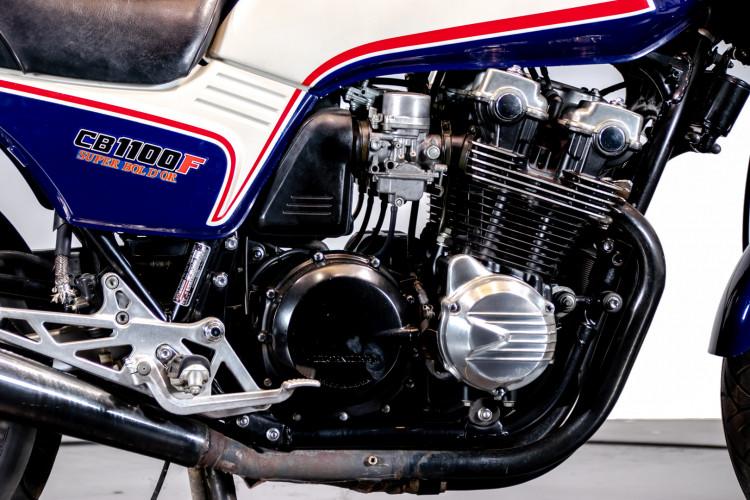 1984 HONDA CB 1100 BOL D'OR 4
