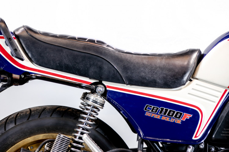 1984 HONDA CB 1100 BOL D'OR 5