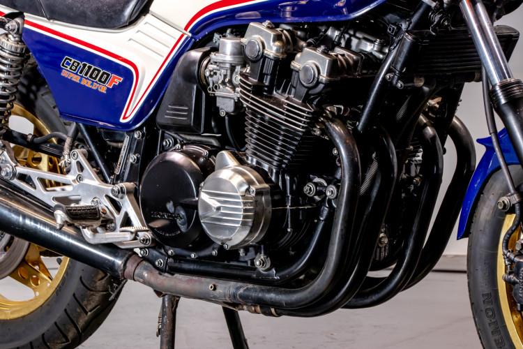 1984 HONDA CB 1100 BOL D'OR 7