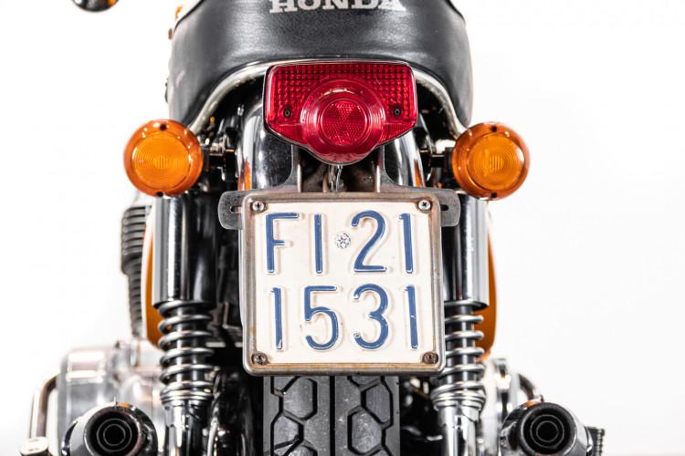 1972 Honda CB 750 Four 12