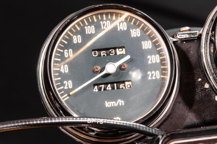 1972 Honda CB 750 Four 15