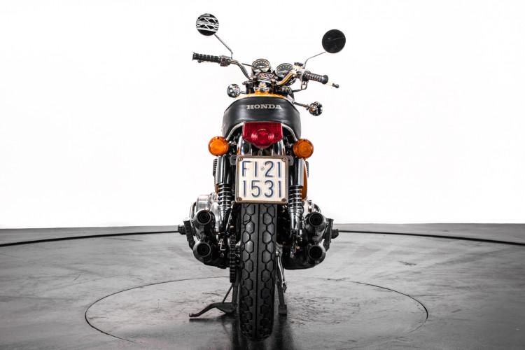 1972 Honda CB 750 Four 3